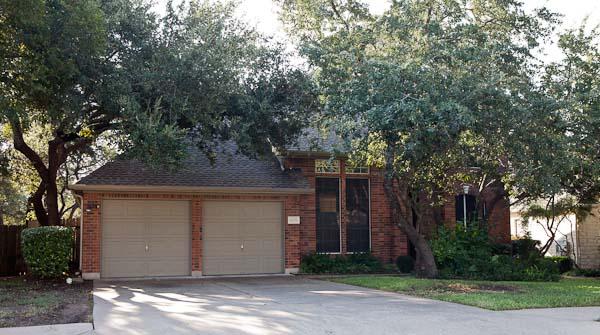Canyon Creek Real Estate Market Data Austin Tx