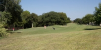 Forest Creek Golf Course Round Rock Texas