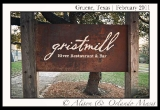 The Gristmill Restaurant
