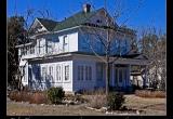 Cora Jackman Donalson House