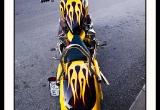 gruene-motorcycle