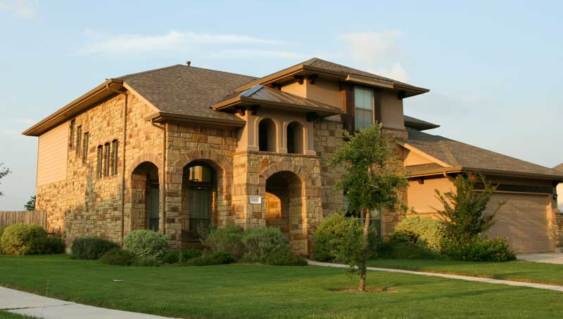 limestone homes   1000 ideas about texas homes on
