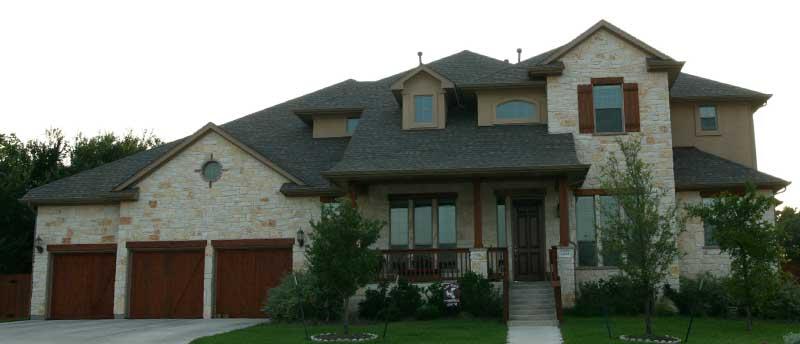 Sendero Springs Rrw 78681 Real Estate Report For 2009 To 2010