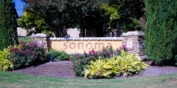 Sonoma South in Round Rock