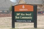 Teravista: 2007 Max Award
