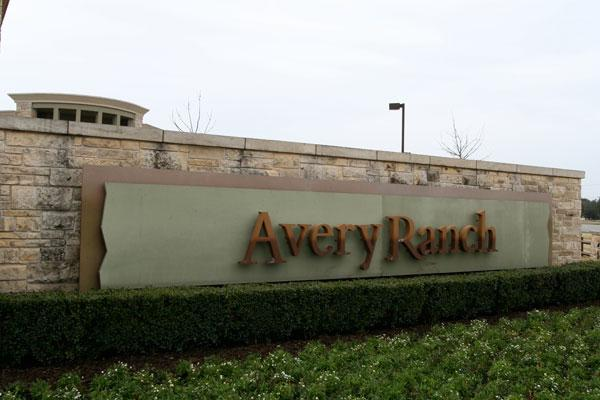 Avery Ranch (Austin, TX 78717)