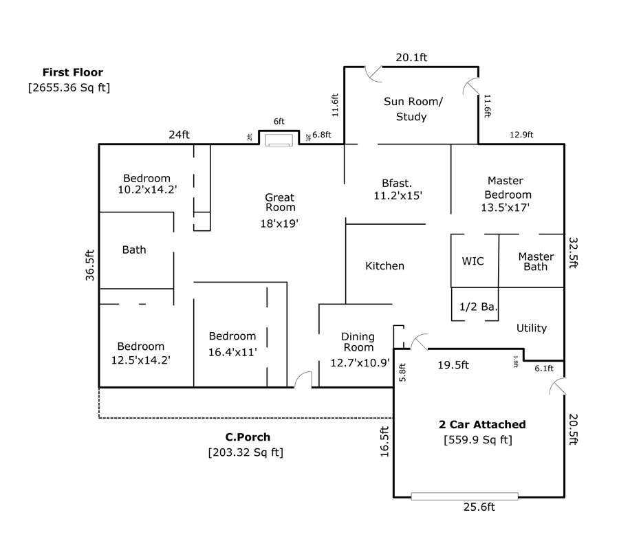 Using An Appraiser For Home Measurements