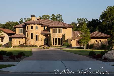 A Huge Home in River Place off 2222 in Austin TX